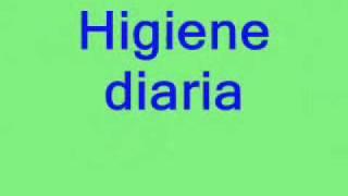 Salud e higiene para niños