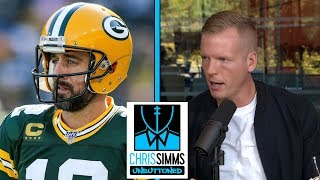 Game Review: Oakland Raiders vs. Green Bay Packers Week 7 | Chris Simms Unbuttoned | NBC Sports