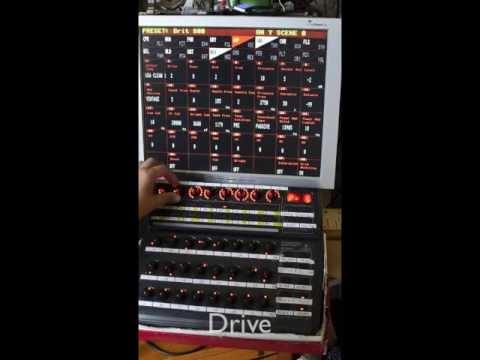 MidyAX from LeafONICs - Tone Tweaking the AXE-FX