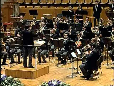 UNIÓN MUSICAL L'HORTA DE SAN MARCEL.LÍ Ariadna Hernández