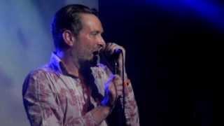 "Blancmange - ""Waves"" - Live at The Garage, London 2013 | dsoaudio"