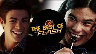 The Flash | the best of [Humor s1]