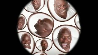 Gold Bond Shaq Commercial: Microscope