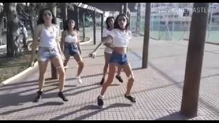 Silento   Watch me - Englishwork by teacher Bispo Students