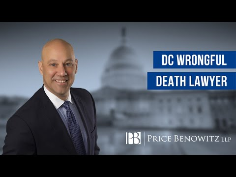 Washington DC wrongful death lawyer John Yannone discusses important information you should know if you have lost a loved one due to the negligence or reckless behavior of another. In any wrongful death case, it is important to contact an experienced DC wrongful death lawyer as soon as possible. An experienced Washington DC wrongful death attorney can review the facts and circumstances of your perspective matter, and work with you in pursuing the compensation that you deserve.