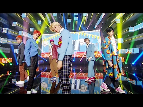 《CUTE》 NCT DREAM - My First and Last (마지막 첫사랑) @인기가요 Inkigayo 20170219