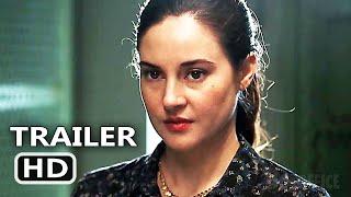 THE MAURITANIAN Trailer (2021) Shailene Woodley, Benedict Cumberbatch Movie
