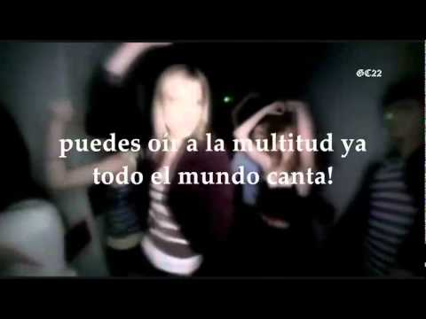 Good Charlotte  Like Its Her Birthday subtitulado  español
