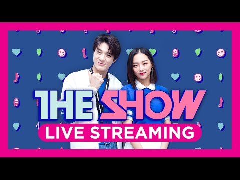 [LIVE] THE SHOW (190618)