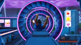 QUALIFYING IN THE SEMI-FINALS (Fortnite World Cup Solos)