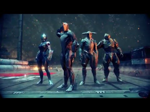 Warframe Video Screenshot 12
