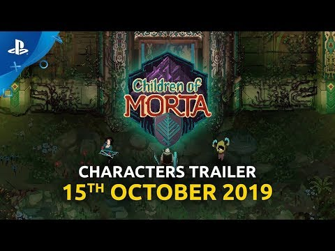 Children of Morta Video Screenshot 2