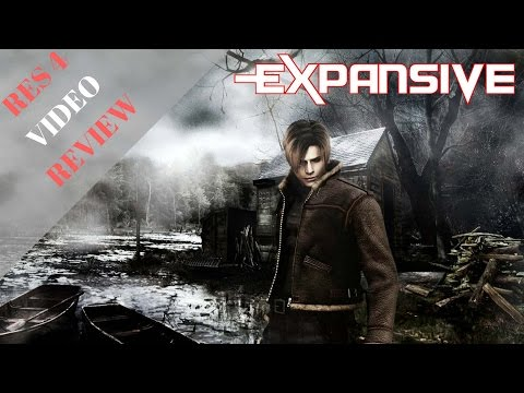 Resident Evil 4 Remaster Gameplay Overview [PS4] - EXP