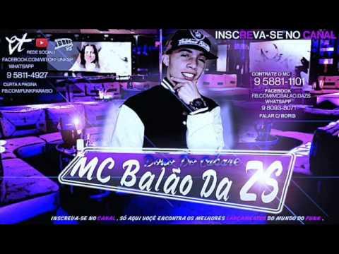 Baixar Mc Balão Da Zs - Dono Do Cabaré - Prod. Dj Luan (Versão Original)