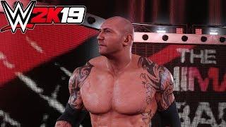 WWE 2K18 - Kevin Owens (Entrance, Signature, Finisher