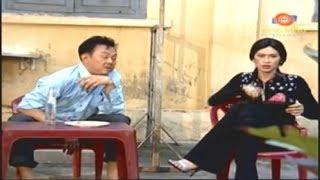 Hài Kịch : Chí Tài, Hoài Linh, Đàm Vĩnh Hưng, Hoàng Sơn, Cát Phượng   Ăn Bám