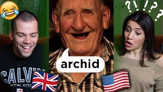 The HARDEST British Accent to Understand!