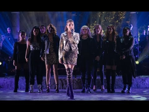 Best Of Anna Kendrick Singing - Pitch Perfect 3