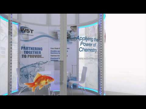 WaterScience Technologies Video
