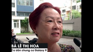 Người dân nói gì về phiên tòa kín vụ ông Nguyễn Hữu Linh - một cựu Phó viện trưởng VKSND?