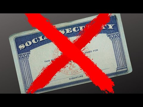 Social Security Stimulus Checks Delayed Over IRS Incompetence