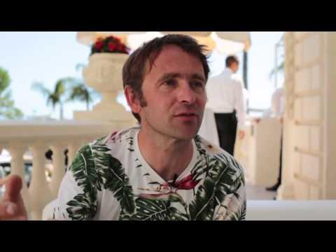 StoryConnect Cannes 2015: Artist Graeme Brusby (XɆNƵ)