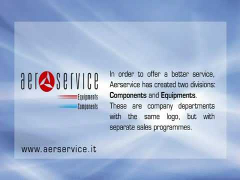 Aerservice: equipments automotive