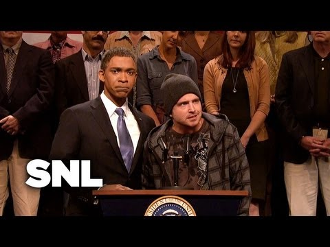 Obamacare Explained - SNL