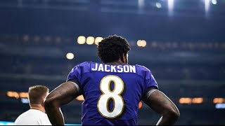 Lamar Jackson • PROVE THEM WRONG • MVP • Highlights