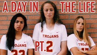 A DAY IN THE LIFE OF USC LACROSSE