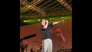 Konser Charlie Puth Voicenotes Tour di Jakarta (ICE-BSD City)