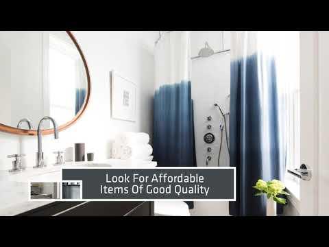 Bathroom Furniture Renovation