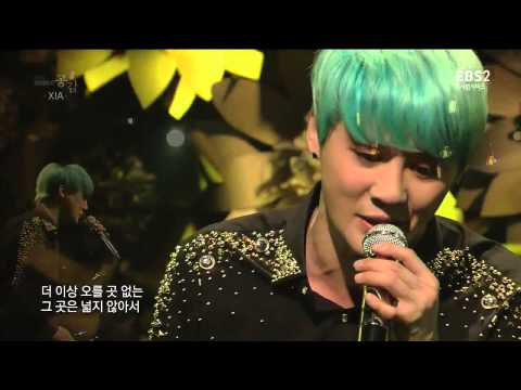 [ENG SUB] XIA Junsu - EBS SPACE EMPATHY full (Part 6/6)