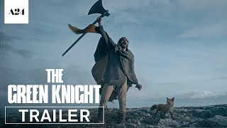 The Green Knight | Official Trailer HD | A24