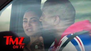 Kim Kardashian Breaks Down Crying During Tense Visit with Kanye West in Wyoming   TMZ