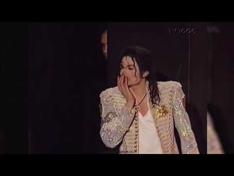 Michael Jackson - HIStory - Live Gothenburg 1997 - HD