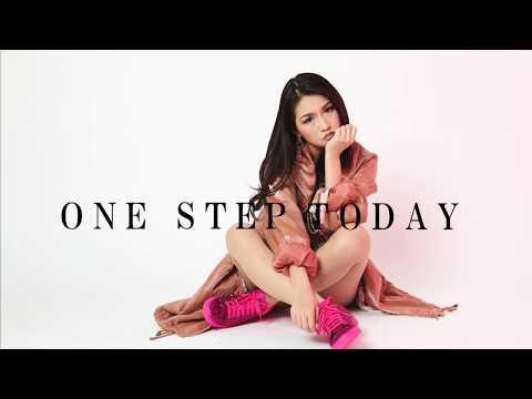 Meik「ONE STAP TODAY」リリックビデオ