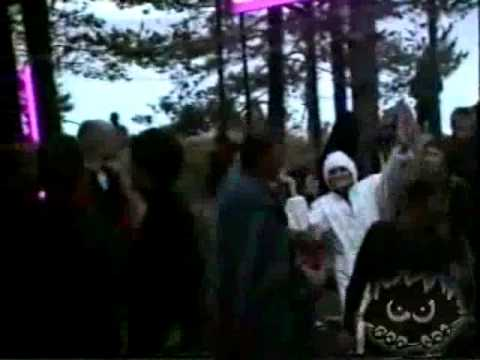 Space of joy 2004 festival