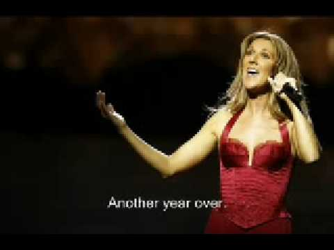 SO MERRY CHRISTMAS   BEAUTIFUL HEART TOUCHING  SONG BY...*CELINE DION* !!!