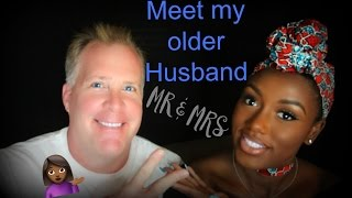 Meet My Older Husband | Nikki O
