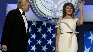 Melania Trump's approach as first lady