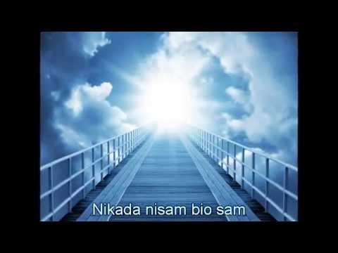 Tercer Cielo - No estoy solo - Letra en serbio