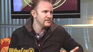 Interview with Morgan Spurlo...