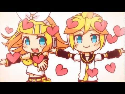 【Kagamine Rin・Len】Electric Angel