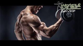 Best Gym Music - New Workout Training Music 2017  - Fitness workout music motivation