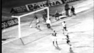 Sporting - 2 x Vasas Budapeste - 1 de 1975/1976 Taça Uefa