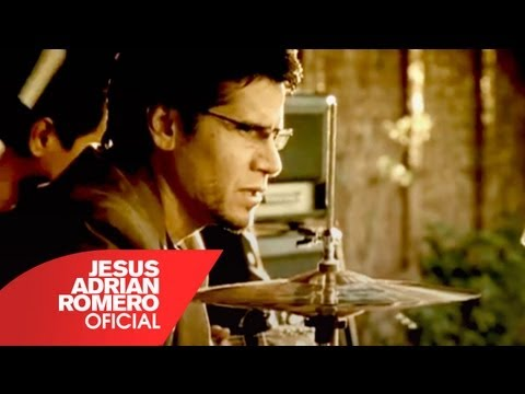 Aquí estoy yo - Jesús Adrián Romero - Video Oficial