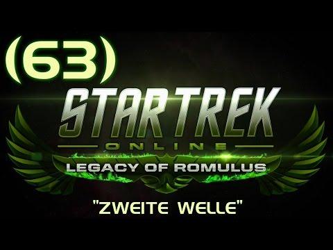 STO-R ►63◄ Zweite Wellte (Pt.2)