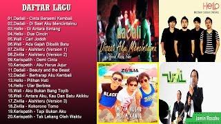 LAGU ENAK DIDENGAR - 20 POP INDONESIA TERBAIK | HITS TERPOPULER 2017