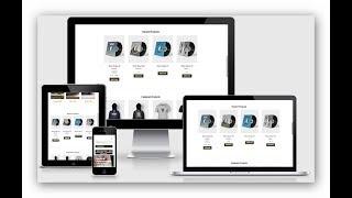 10 Giao diện WordPress thương mại điện tử miễn phí tốt nhất